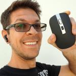 Mouse GeekerChip BT