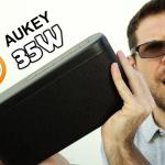 Speaker Aukey SK-M33