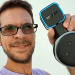 Supporto oGoDeal per Echo Dot