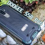 DOOGEE S58 Pro