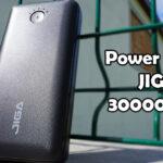 JIGA Power Bank GN1 30000mAh