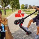 Escooter Bogist C1 Pro